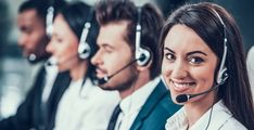 IVR for Call Centers